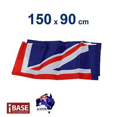 Aussie Australia Australian OZ AU Flag National Outdoor 150x90cm 5x3ft 3