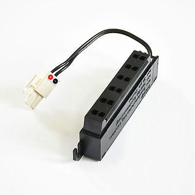 AMP 6-fach Verteiler Adapter mit 6x 2M Kabel für LED Leisten & Einbauspots
