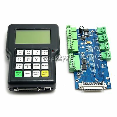 New 3 Axis DSP 0501 Handle DSP Controller For CNC Router CNC Engrave 5
