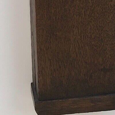ENGLISH Oak STICK BAROMETER, BELIEVED TO BE MADE AROUND 1790. 10
