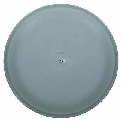 2 Pack Replacement 76mm Dust Hub Cap Cover IFOR WILLIAMS Trailer Drum 3