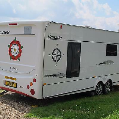 CARAVAN HIRE 2- 4- 6 berth FOR HIRE Touring caravans Norfolk Suffolk FROM £45 4