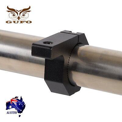 GUFO Bullbar Bracket Spot Flood Mounting Clamp Lamp Holder Nudge Fog Light LED