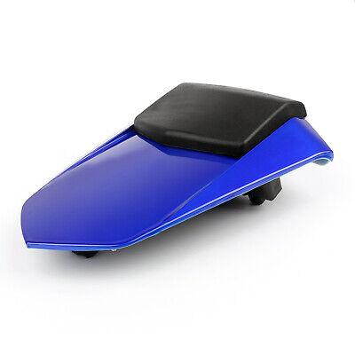 Soziusabdeckung Sitzbezug Für Yamaha R1 2009-2014 Fairing Blue AH