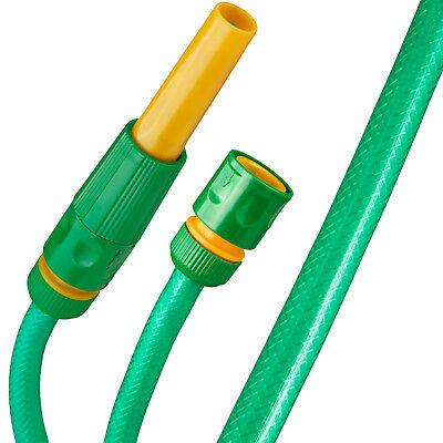 Enrouleur automatique de tuyau d'arrosage pour jardin Tuyau d'eau inclus 20 m 6