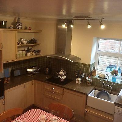 Holiday cottage Norfolk, sleeps 10, wifi, log burner,4 bedrooms,pets welcome 8