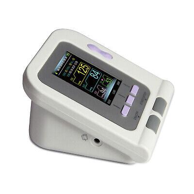 FDA Veterinary OLED digital Blood Pressure&Heart Beat Monitor NIBP CONTEC08A Vet 6