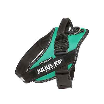 Julius-K9 IDC® Power Dog Puppy Harness Strong Adjustable Reflective FREE UK P&P 6