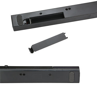 2in1 Replacement Wireless +Wired Sensor Bar for Nintendo Wii 5