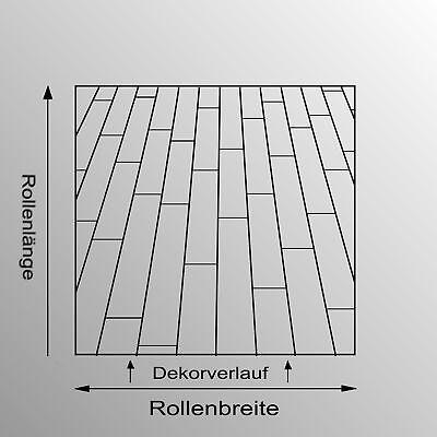 PVC Bodenbelag Rustikal Dunkel mit Aufdruck Presto 549 Breite 3 m - 1m²/11,90 € 7