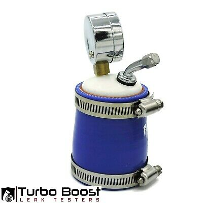 Cold Air Intake Filter Universal Round BLUE For 200SX//240SX//300ZX//350Z//370Z//720