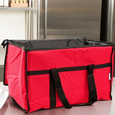 COLORS Insulated Catering Delivery Chafing Dish Food Carrier Bag 5 Full Pan New 11