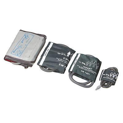 US Seller,Digital Blood Pressure Monitor SPO2 Infant Adult NIBP Monitor Software 2