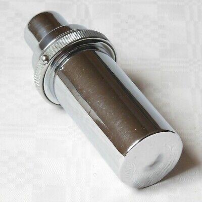 Vintage - Aesculap Aufbewahrungsbox für Spritzen und Nadeln / Sterilisator / WW2 2