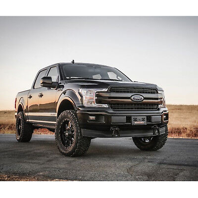 Readylift 3 5 Front 2 Rear Sst Lift Kit Fits 2014 2019 Ford F150 2wd 4wd