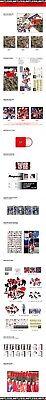 [NCT 127]2nd mini album/Limitless Ver. C/New, Sealed Album 3
