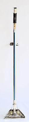 Tapis Nettoyage Standard Baguette 30.5cm 2-Jet 3.8cm S-BEND pour Truckmounts & 4