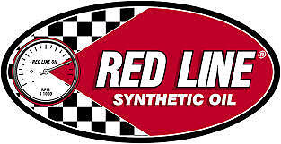 Red Line Oil GL-5 Gear Lube 75W140 1 qt Case of 12 P/N 57914