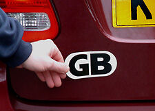 Gt Britain Winston Churchill Sticker Great Britain UK Car Van Camper  sticker