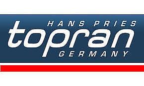 TOPRAN Faltenbalg, Antriebswelle - 103 033 - Audi A3. VW Golf 4,Golf 6,Golf Plus