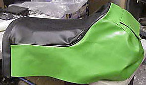 Arctic Cat Seat cover new 94-96 many models