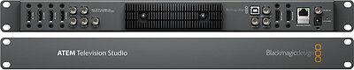 Blackmagic Design ATEM Television Studio Production Switcher SWATEMTVSTU 2