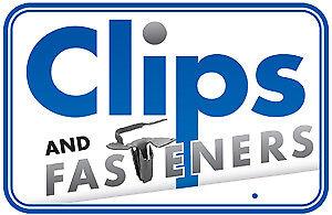 AMZ Clips And Fasteners 15 Push-Type Retainers For Subaru 94415FA000NE