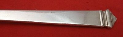 "Hampton by Tiffany and Co Sterling Silver Salad Fork 6 7/8"" 2"