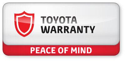 Toyota Genuine Hilux Bonnet Protector Tinted Feb 2005 - Sept 2011 Sr Sr5 Wmate 11