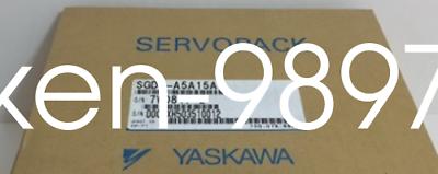 1PC New YASKAWA SGDS-A5A15A Servo Motor #HC 2
