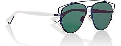 fa768115ba2 ... Dior Technologic Tvcaf White  blue Light Green Mirror Tvc Af Sunglasses  New 3
