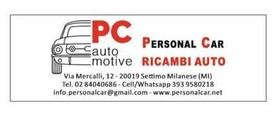 PARAURTI ANTERIORE ANT C// PRIMER VERNICIABILE BMW SERIE 3 E90 E91 DA 2005 A 2009