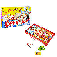 Operation Game 3
