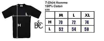 T-Shirt COSENZA CALABRIA ITALIA italie Maillot ★★★★★