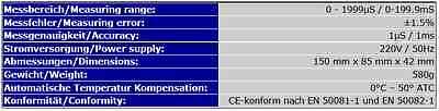 Ec/leitwert-Meter/controller/regler/meter Aquarium Meer-/süsswasser Ec1 6
