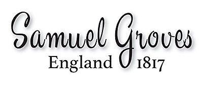 Samuel Groves 1817 Deep Roasting Duo Dish Baking Tray