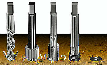 Kit Reparacion De Rosca Helicoil M5, M6, M8, M10 M12 131 Piezas Reparador -1234 11