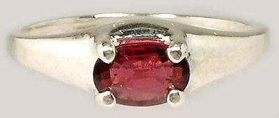 "Antique 19thC ½ct+ Spinel England's Black Prince ""Ruby"" British Crown Jewels Gem 4"