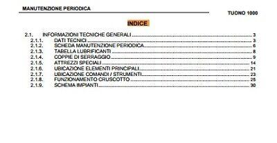 manuale officina (ITA)Aprilia RSV-tuono new 1000 (2004-2009)work manual 4