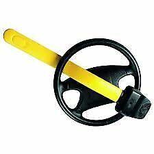 Stoplock Pro Steering Wheel Lock Professional Clamp Ideal For Seat Leon 3