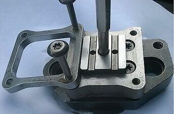 screws /&  shims 94-03 7.3  POWERSTROKE injector  repair KIT w// external seals