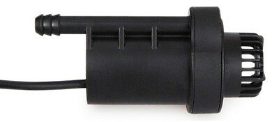 Mini Tauchpumpe, Miniatur Tauch-Pumpe, 7,5 L/min, ca. 5,5 Meter, 12 V DC