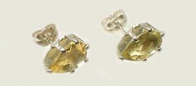 19thC Antique 2ct Citrine Scotland Ancient Biblical Hebrew Gem Roman Greek Magic 2