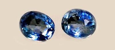 19thC Antique ½ct Sapphire Medieval Strength Evil Spirit Anti-Sorcery Witchcraft 2