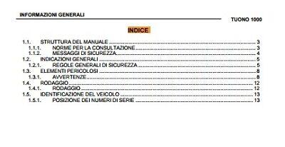 manuale officina (ITA)Aprilia RSV-tuono new 1000 (2004-2009)work manual 3