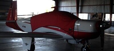 and E   windshield cover D Mooney M20 C