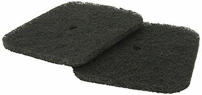 Hagen Cat It Catit Clean Replacement Carbon Filters 2 Pk  All Catit Hooded 50705 3