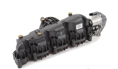 Kit Réparation Collecteur Admission Plastique SKODA 2.0 TDI P2015 VAG03L129086 2