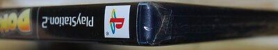 "Dokapon Kingdom PS2 (Sony PlayStation 2) Brand New Factory Sealed. ""Y"" fold. 3"