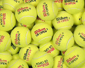 100 - 400 used tennis balls - From $31.95 -  SHIPS TODAY! Support our Mission. 2